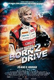 Born2Drive Poster