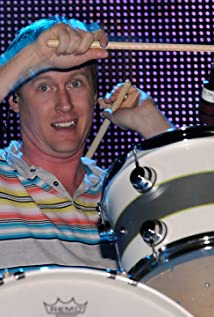Josh Freese Picture