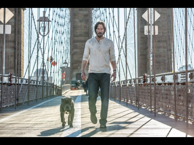 the John Wick - Capitolo 2 italian dubbed free download
