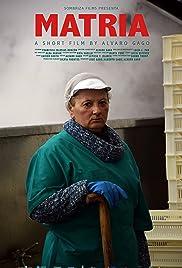 Matria Poster