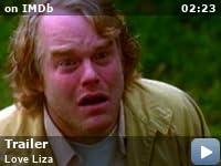 Love Liza (2002) - IMDb