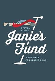 Janie's Fund Poster
