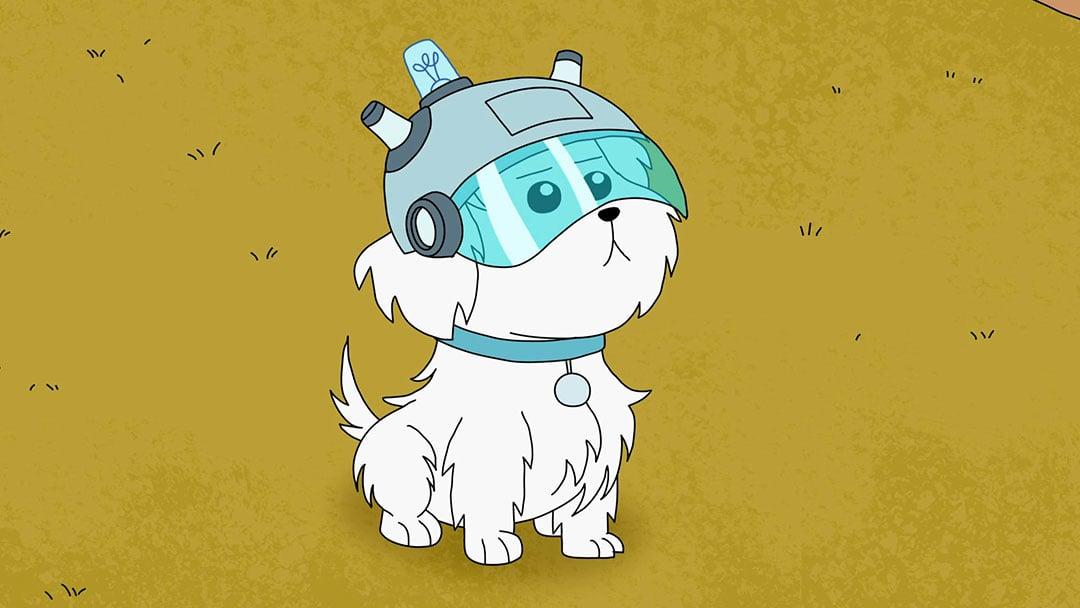 rick and morty lawnmower dog tv episode 2013 imdb