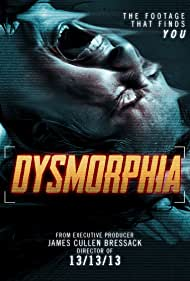 James Cullen Bressack in Dysmorphia (2014)