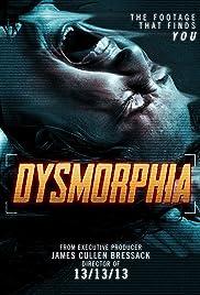 Dysmorphia Poster