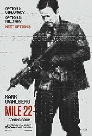 Mile 22 (2018) Subtitle Indonesia Bluray 480p & 720p