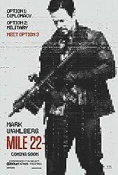 فيلم Mile 22 مترجم