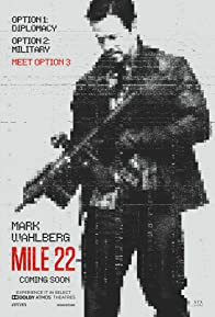 Primary photo for Mile 22