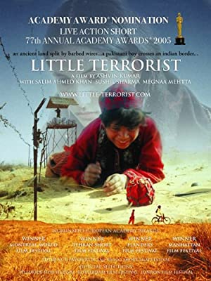 Short Little Terrorist Movie