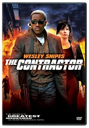 The Contractor (2007): ภารกิจเด็ดหัวมือสังหาร