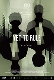 Yet to Rule Poster