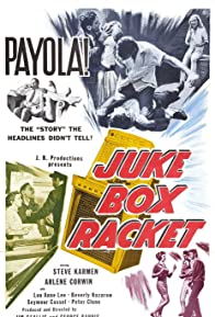 Primary photo for Juke Box Racket