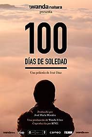 José Díaz in 100 días de soledad (2018)