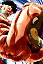 One Punch Man: OVA 2 #05 Puri-puri Prisoner to datsugoku shûjin-tachi