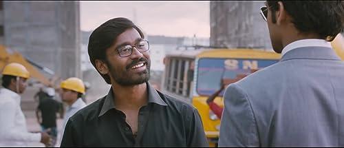Velai Illa Pattadhaari Trailer