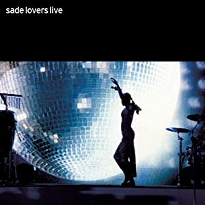 Watch new movies hollywood 2018 Sade: Lovers Live USA [4K]