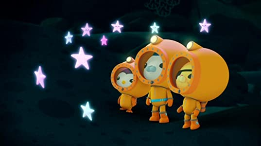 Watching itunes movies Octonauts and the Lost Sea Star [1920x1080]