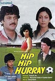 Hip Hip Hurray (1984) film en francais gratuit