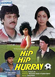 MP4 hd movie trailer downloads Hip Hip Hurray [1920x1600]
