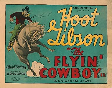Downloadable movie mpeg4 The Flyin' Cowboy [mpeg]