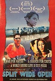 Split Wide Open(1999) Poster - Movie Forum, Cast, Reviews
