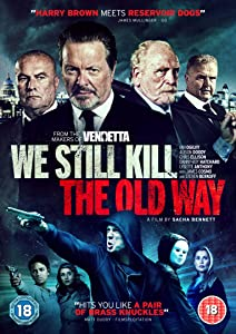 We Still Kill the Old Way full movie in hindi free download mp4