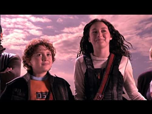 Spy Kids: Blu-Ray