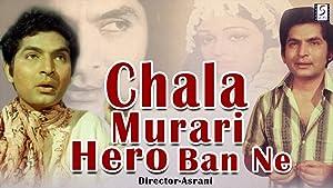 A.K. Hangal Chala Murari Hero Banne Movie
