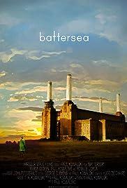 Battersea Poster