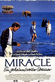 The Miracle(1991) Poster - Movie Forum, Cast, Reviews