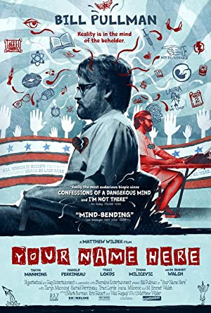Biography Your Name Here Movie