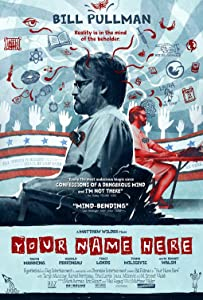 Date movie trailer download Your Name Here by none [movie]
