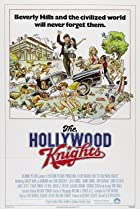The Hollywood Knights (1980) Poster