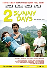 Two Sunny Days Poster