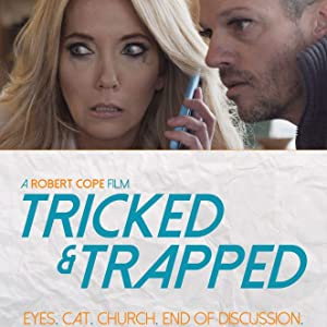 Movie downloads for iphone free Tricked \u0026 Trapped [1080i]