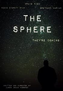 Movie torrents downloads The Sphere by Ray J. Martenstyn [640x360]