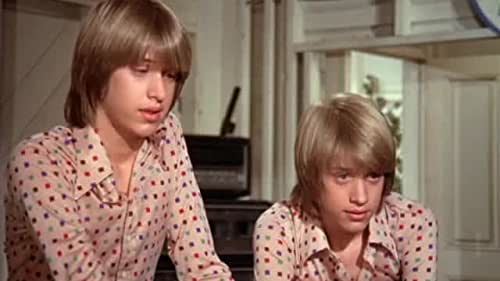 The Partridge Family: Two For The Show