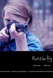 Rattlefly Poster