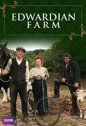 Where to stream Edwardian Farm