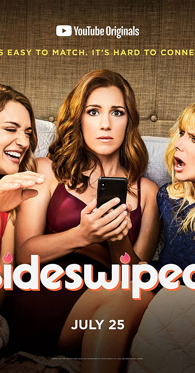 Download Sideswiped or watch streaming online complete episodes of  Season 1 in HD 720p 1080p using torrent