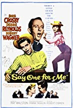 Primary image for Say One for Me