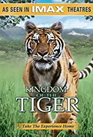 India: Kingdom of the Tiger(2002) Poster - Movie Forum, Cast, Reviews