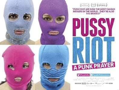Movie up free download Pokazatelnyy protsess: Istoriya Pussy Riot by [hddvd]