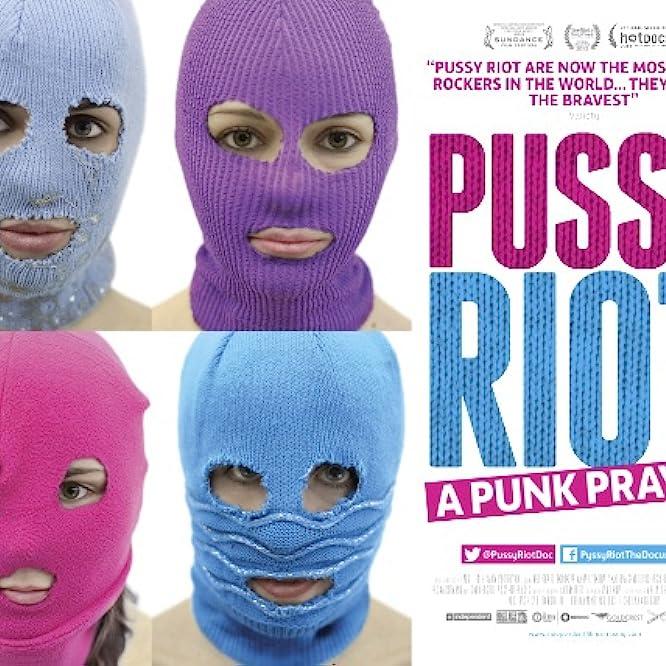 Pokazatelnyy protsess: Istoriya Pussy Riot (2013)