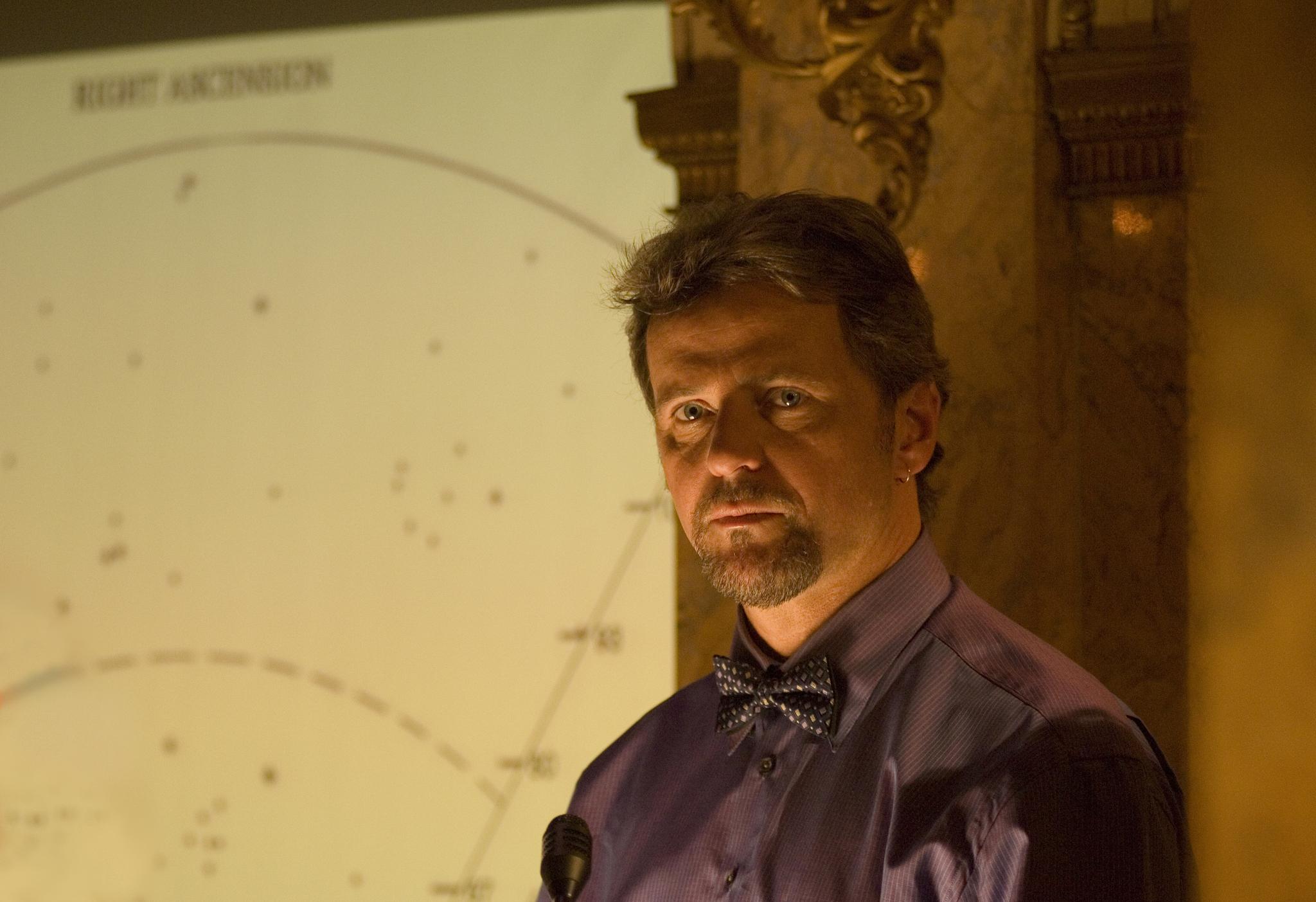 Aidan Quinn in Dark Matter (2007)