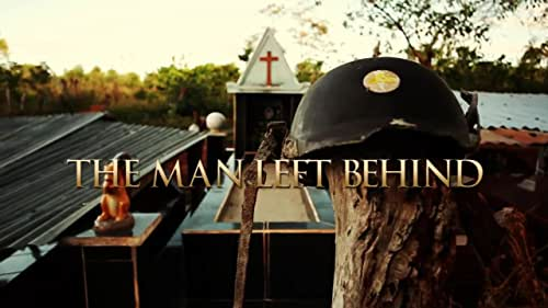 Watch 'The Man Left Behind' today at iTunes, Amazon, Google Play, and other vendors.