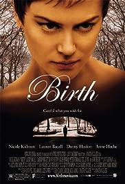 Birth Poster