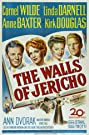 The Walls of Jericho (1948) Poster