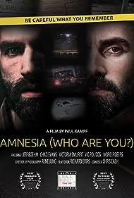 Amnesia: Who Are You? (2014)