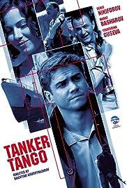 Tanker 'Tango' Poster